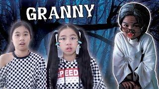 คุณยายแกรนนี่ GRANNY ละครสั้น น้องวีว่าพี่วาวาว