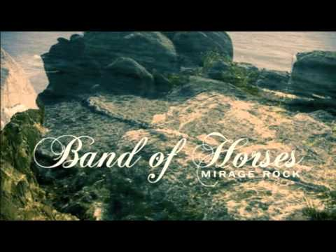Shut-in Tourist (2012) (Song) by Band of Horses