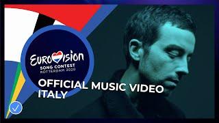 Diodato - Fai Rumore - Italy 🇮🇹 - Official Music Video - Eurovision 2020