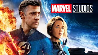 Marvel Fantastic Four Announcement Breakdown - Marvel Phase 4 Easter Eggs