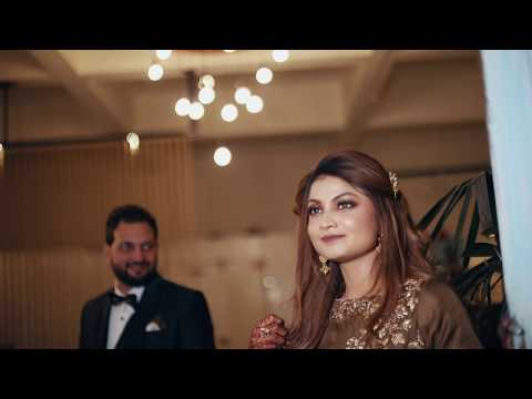 Monik Monika Mahabaleshwar Wedding Teaser