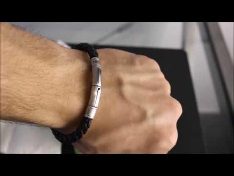 Fossil Armband Herren - Gutes Geschenk für Männer 🎁