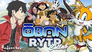 Ёбан: Пёздные гонки | RYTP Collab