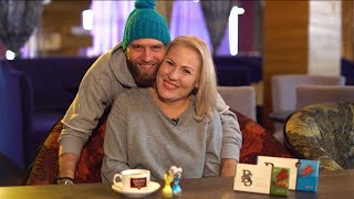 Love Story: Фима & Ксю Ивановы