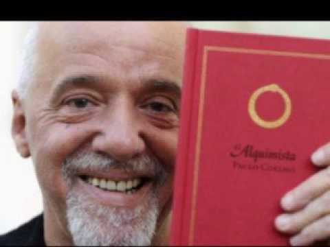 Video of Audio libro: El Alquimista