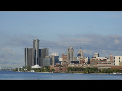 Detroit is the most segregated city in the U.S., new study finds
