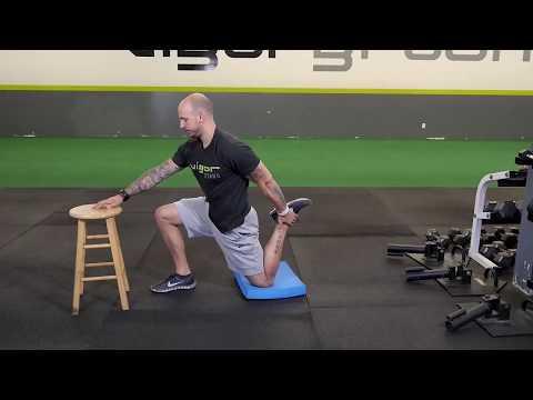 33 Mobility Exercises (упражнения на подвижность)