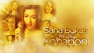 Angeline Quinto - Sana Bukas Pa Ang Kahapon (Full Album)