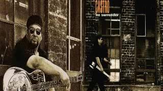 Daniel Castro - No Surrender - 1999 - I