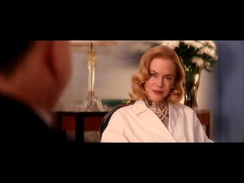 Grace of Monaco Clip 'Hitchcock Meeting'