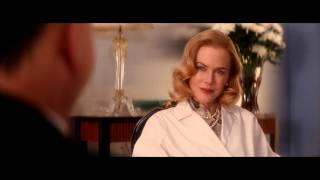 Hitchcock Meeting - Clip - Grace of Monaco