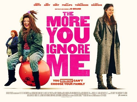 The More You Ignore Me online