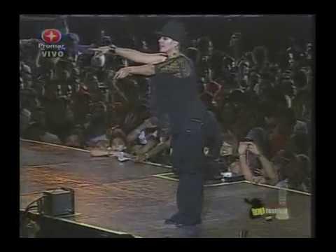 Olga Tañon Por tu amor - Venezuela 2008