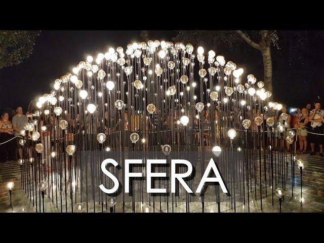 Sfera (MAC Festival) | LA MERCÈ 2019