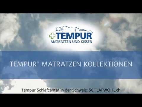 7e8c9255204f79 TEMPUR Cloud 21 90x200 cm ab 879 € im Preisvergleich kaufen