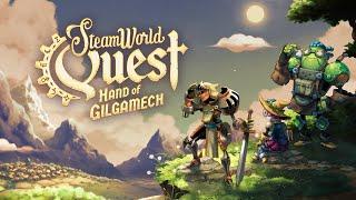videó SteamWorld Quest: Hand of Gilgamech