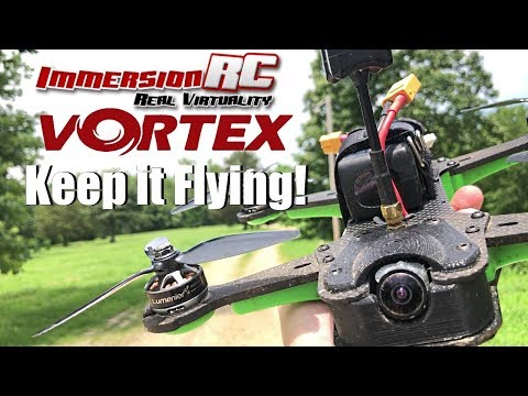 keep-your-vortex-250-pro-flying-classic-review