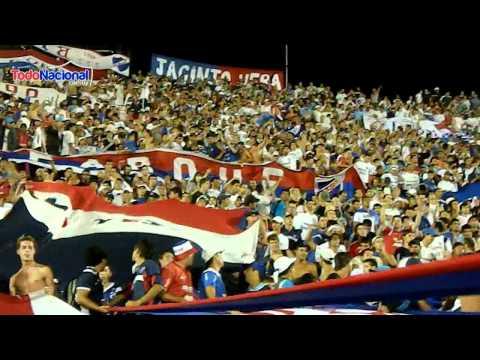 """LBDP vs 1913 - Varios en la previa"" Barra: La Banda del Parque • Club: Nacional"