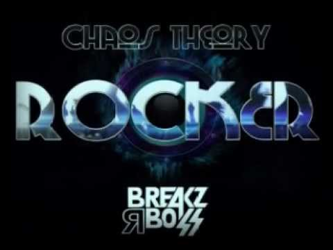 Chaos Theory - Rocker (original) - OUT NOW ON BEATPORT