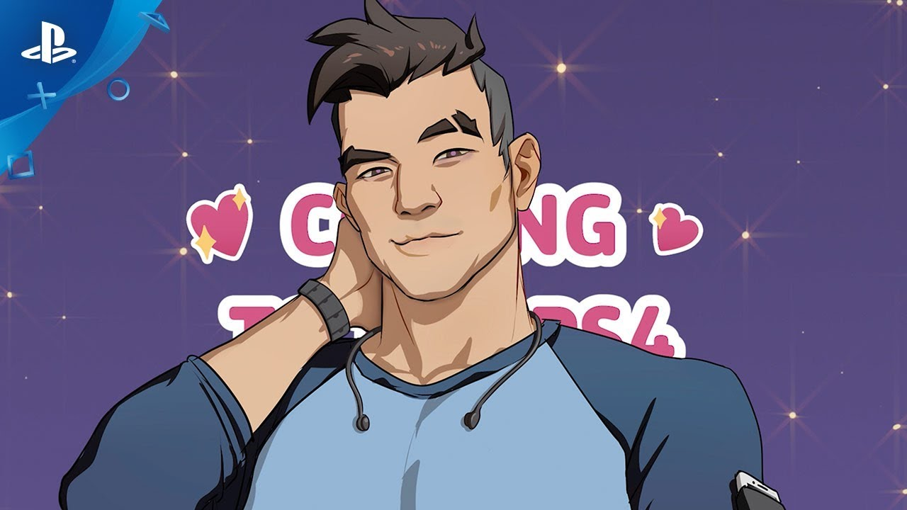 Dream Daddy: Dadrector's Cut Launches on PS4 October 30