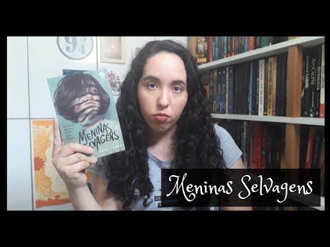 Meninas Selvagens, Rory Power | Um Livro e Só