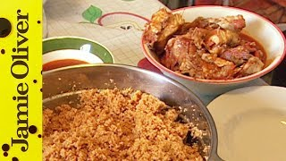 Authentic Italian Couscous   Jamie's Italy - UNSEEN