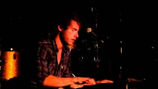 "Jon McLaughlin - ""Promising Promises"" piano solo"