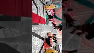 WATCH HOW MC DORO BOSS SHORT IT DOWN@A MARRIAGE CEREMONY@MILAN CITY,NOVARA ITALY
