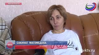 Сакинат Магомедова: чемпион Европы и мира по паратхэквондо