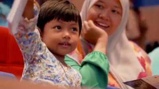 Discover Monash 2017 - The International Experience
