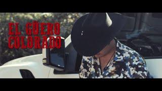 Video El Güero Colorado de Ariel Camacho y los Plebes del Rancho