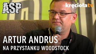 Spotkanie w ASP z Arturem Andrusem - CAŁOŚĆ | Kholo.pk