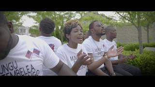 CONGOLESE GOSPEL STARS IN USA  (MUNGU TEMBELEA CONGO)