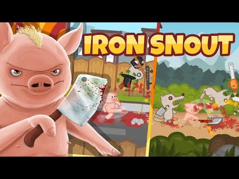 Iron Snout Gameplay thumbnail