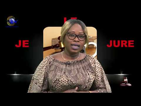 LA VIRGULE JUDICIAIRE DU 21 AOÛT 2019 LA VIRGULE JUDICIAIRE DU 21 AOÛT 2019