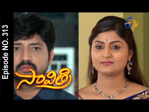 Savithri--4th-April-2016-సావిత్రి-–-Full-Episode-No-313