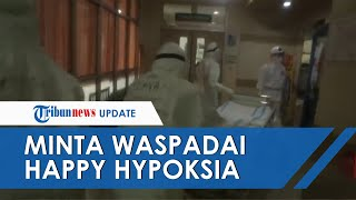 3 Orang Positif Covid 19 Wafat seusai Alami Happy Hypoksia, Dinkes Semarang Minta Pengawasan Ketat