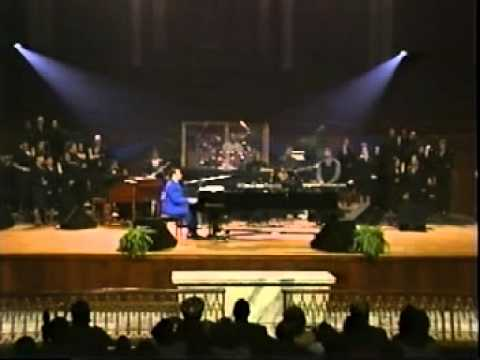 "Richard Smallwood with Vision!""Prelude & Total Praise!"""