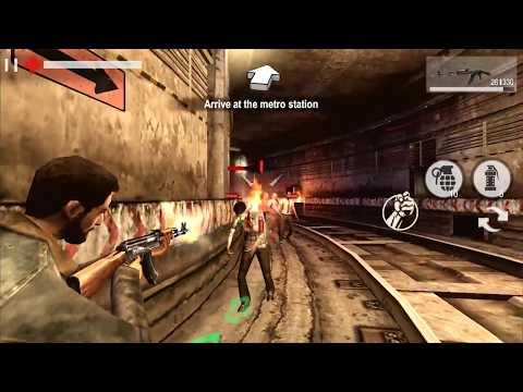 Vídeo do Death Invasion : Survival