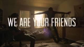 Cole's Ascend (We Are Your Friends) Remix