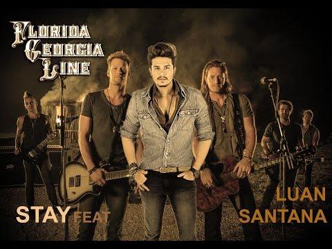 Música Fica (Stay) (feat. Luan Santana)