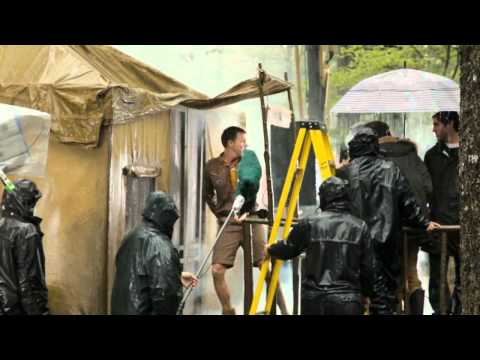Moonrise Kingdom Featurette 'Edward Norton'