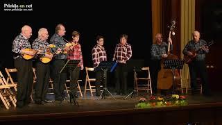 39. Regijsko srečanje tamburašev in mandolinistov Slovenije v Ljutomeru