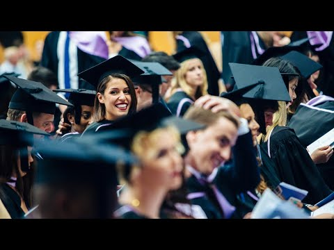 Bond University Graduation | Saturday, 12 October | Afternoon Session