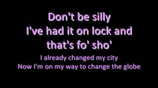 Chris Brown ft. Pitbull - Where Do We Go From Here [Lyrics On Screen//Download Link]