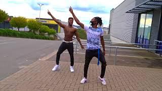Maître GIMS   La Même   En Duo Avec Vianney (Clip Officiel) Dance  Remix @kingsTeepen @kingsTesco