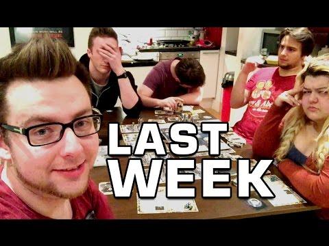 Last Week I Started Vlogging Again!