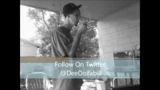 "My Time Freestyle (Dee ""Dollabill"" Gotti) White Boys Nasty!!!"