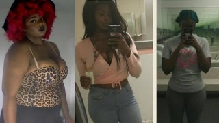 How I Went From a Size 18 to A 12!!!: Weight Loss Q and A