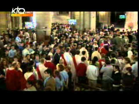 Les ordinations sacerdotales
